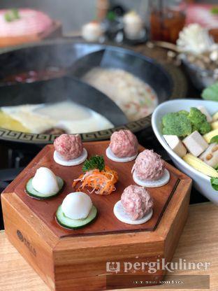 Foto 11 - Makanan di Lao Lao Huo Guo oleh Oppa Kuliner (@oppakuliner)