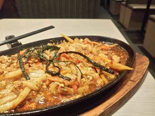 Foto 2 - Makanan di Suntiang oleh yudistira ishak abrar
