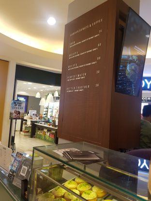 Foto review GORDON Donuts & Coffee oleh Yuli    IG: @franzeskayuli 1