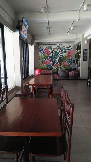 Foto 10 - Interior di Baks Coffee & Kitchen oleh Review Dika & Opik (@go2dika)