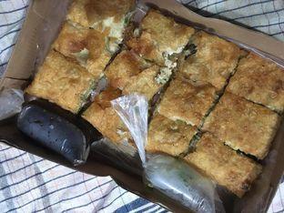 Foto 6 - Makanan di Martabak Orins oleh yudistira ishak abrar