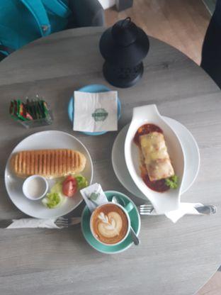 Foto 1 - Makanan di Corica Pastries oleh Claudia Amanda