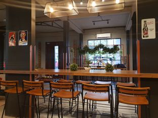 Foto review Loona Cafe oleh D L 8
