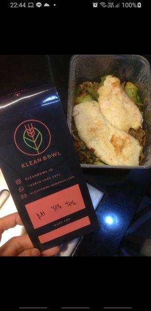 Foto 1 - Makanan di Klean Bowl oleh Pengembara Rasa