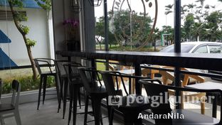 Foto review Coffeedential Roastery & Dessert oleh AndaraNila  8
