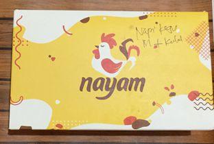 Foto review Na-Yam oleh Yohanacandra (@kulinerkapandiet) 2