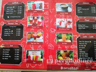Foto 10 - Menu di Bakmi Kane - Noodle & Dessert oleh Darsehsri Handayani