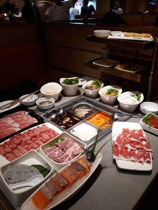 Foto 2 - Makanan di Haidilao Hot Pot oleh Mouthgasm.jkt