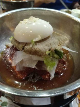 Foto 2 - Makanan di Born Ga oleh Maria Marcella