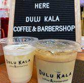Foto Lychee Yakult & Vanilla Latte di Dulu Kala Coffee & Barbershop