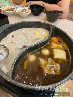Foto 1 - Makanan di Kitamura Shabu - Shabu oleh Jessenia Jauw