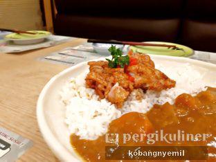 Foto 2 - Makanan di Itacho Sushi oleh kobangnyemil .