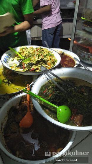 Foto 4 - Makanan di Warteg Gang Mangga oleh Mich Love Eat