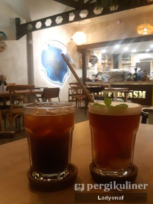 Foto 8 - Makanan di Kona Koffie & Eatery oleh Ladyonaf @placetogoandeat