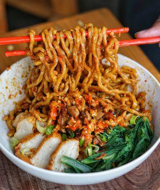 Foto 1 - Makanan di Pastabi oleh Belly Culinary