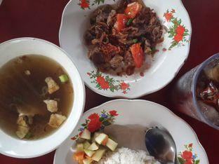 Foto - Makanan di Soto Betawi Djimat oleh @stelmaris