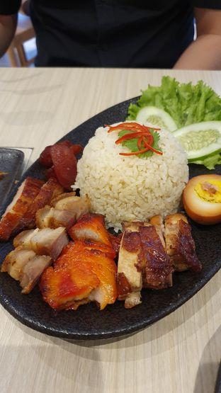 Foto 4 - Makanan di Bubur Hao Dang Jia oleh Naomi Suryabudhi