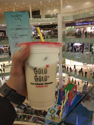 Foto review Gulu Gulu oleh iqiu Rifqi 3