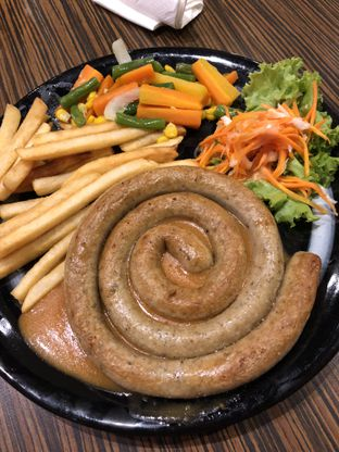 Foto 1 - Makanan di Glosis oleh @Sibungbung
