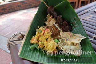 Foto 1 - Makanan di Pecel Pincuk Ibu Ida oleh Darsehsri Handayani
