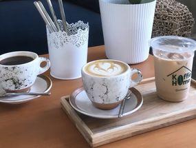 Foto Koffie Home