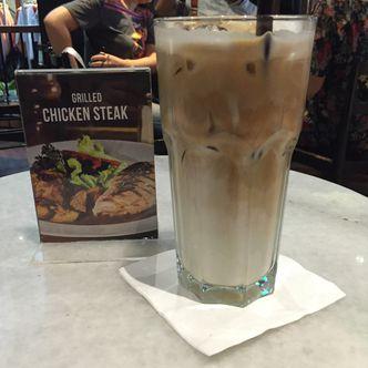 Foto Makanan di Liberica Coffee