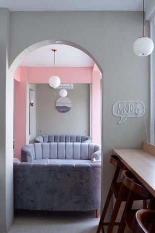 Foto 14 - Interior di Hafa Coffee & Kitchen oleh yudistira ishak abrar