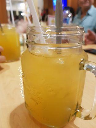 Foto 3 - Makanan di Ayam Tulang Lunak Hayam Wuruk oleh kulinerglc