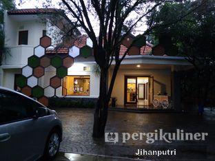 Foto 6 - Eksterior di Cozy Cube Coffee oleh Jihan Rahayu Putri