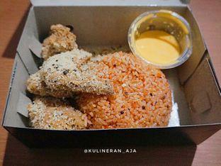 Foto - Makanan di Wingz O Wingz oleh @kulineran_aja