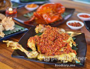 Foto 5 - Makanan di Gubug Makan Mang Engking oleh @foodiaryme | Khey & Farhan