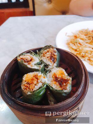 Foto 4 - Makanan di Tea Garden oleh Fannie Huang||@fannie599