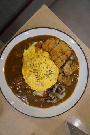 Foto review Eito Japanese Curry oleh Kevin Leonardi @makancengli 1