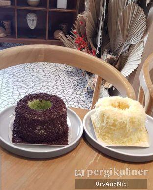 Foto 1 - Makanan di Tata Cakery oleh UrsAndNic