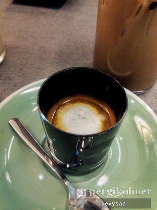 Foto 1 - Makanan di 7 Speed Coffee oleh Devy (slimy belly)