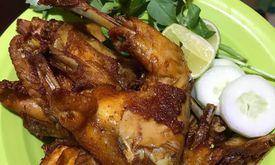 Djayakarta Ayam Goreng