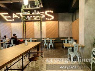 Foto 6 - Interior di Eat Boss oleh Makan Mulu