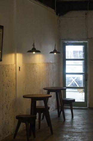 Foto 17 - Interior di Janjian Coffee oleh yudistira ishak abrar