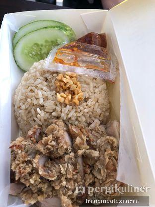Foto 1 - Makanan di Na-Yam oleh Francine Alexandra