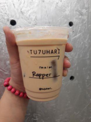 Foto 1 - Makanan di Tu7uhari Coffee oleh Mouthgasm.jkt