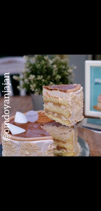 Foto Makanan di Exquise Patisserie