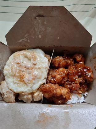 Foto 1 - Makanan di Eatlah oleh @muskEATeers