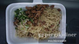 Foto 2 - Makanan di Mie Ayam Jojo oleh Mich Love Eat