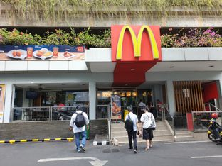 Foto 1 - Eksterior di McDonald's oleh Ken @bigtummy_culinary