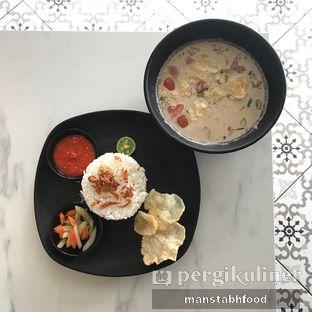 Foto 3 - Makanan di Cobek Betawi oleh Sifikrih | Manstabhfood