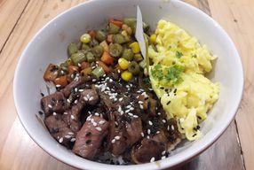 Foto Warung Nasi C-Bowl