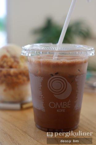Foto 4 - Makanan di Ombe Kofie oleh Deasy Lim