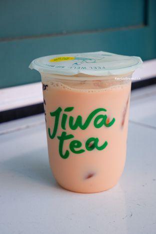 Foto review Jiwa Tea oleh Indra Mulia 1