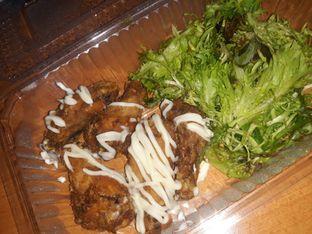 Foto 1 - Makanan di 91st Street oleh Mouthgasm.jkt