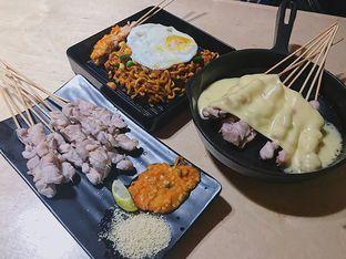 Foto 2 - Makanan di Sate Taichan Goreng oleh @qluvfood